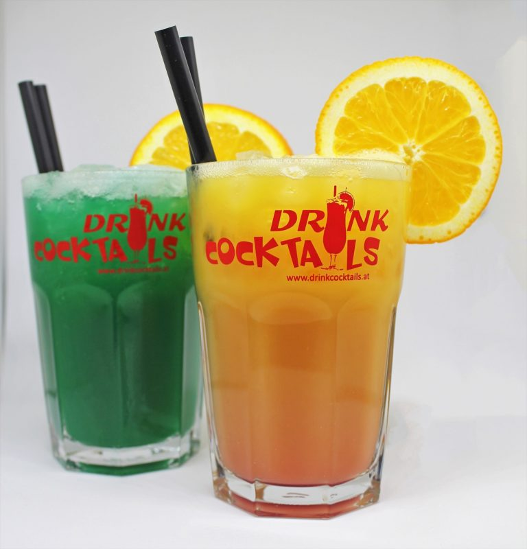 Drink Cocktails - Werbefoto Cocktails