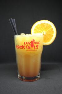 Orange-Schwarz H