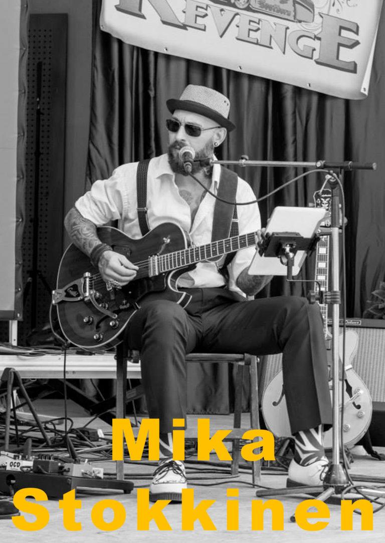 Mika Stokkinen